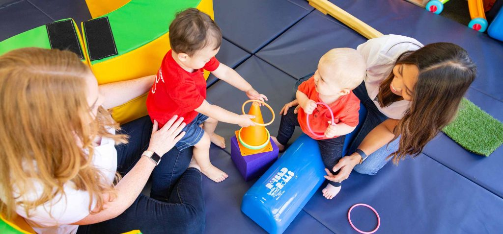 Infinity Kids Pediatric Therapy