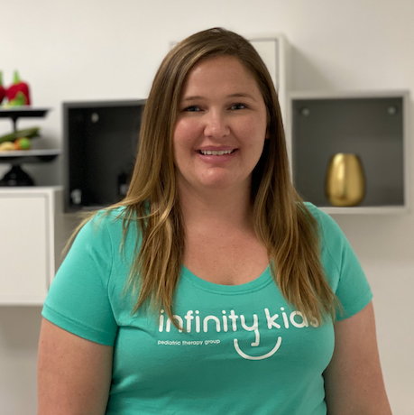 Megan Chan - Occupational Therapist at Infinity Kids