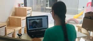 teletherapy for kids