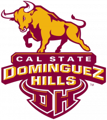 Cal State Dominguez Hills png